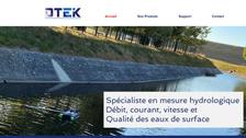 Spécialiste en mesures hydrologiques - France