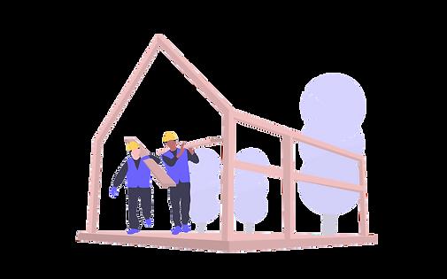 création sites internet professionnels pour le bâtiment et l'industrie