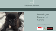 Bulldog breeding - Var