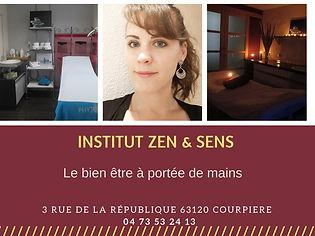 institut Zen et sens