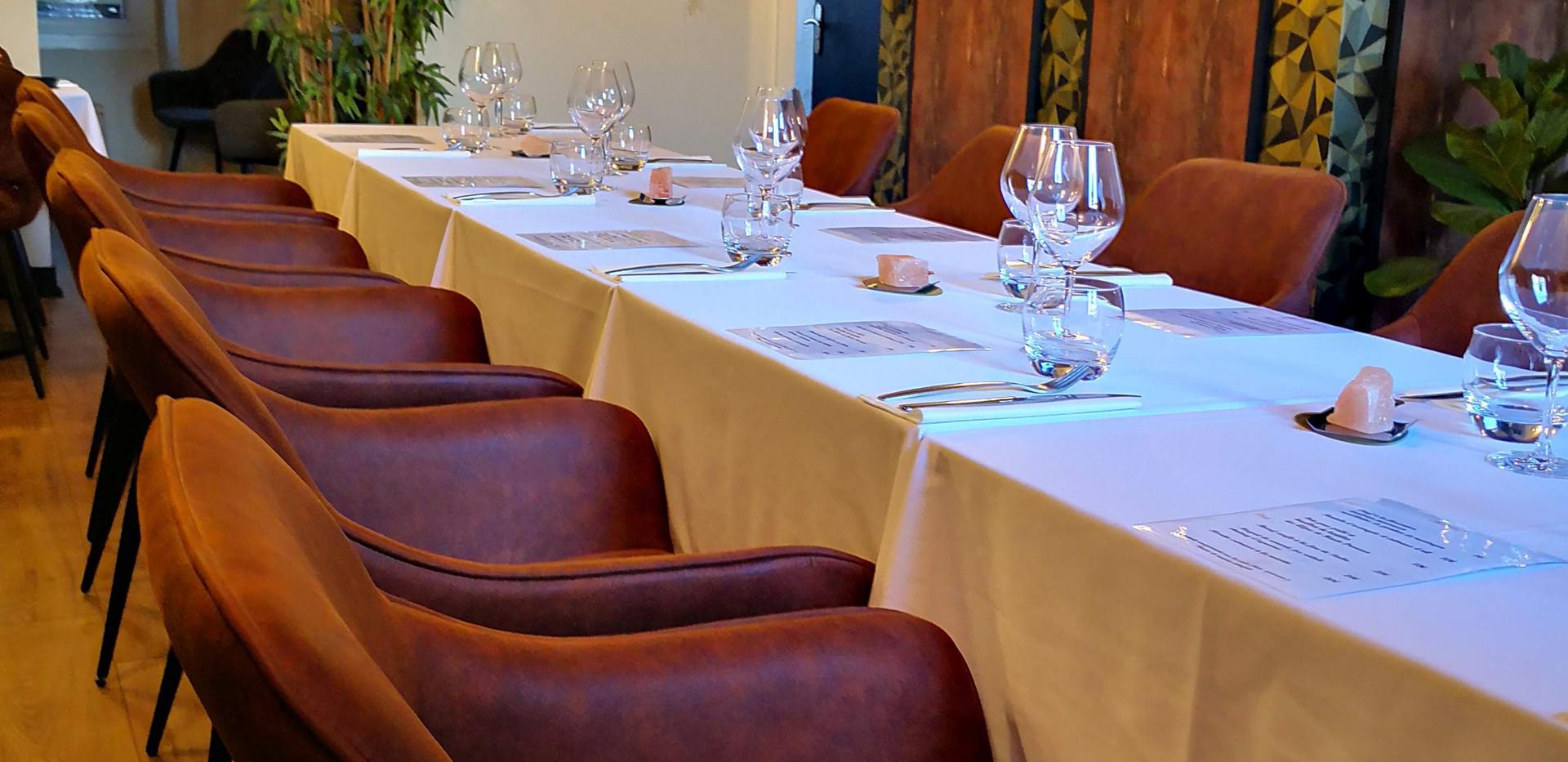 Restaurant Mariu's