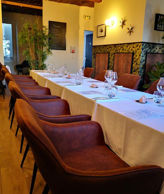Mariu's Restaurant