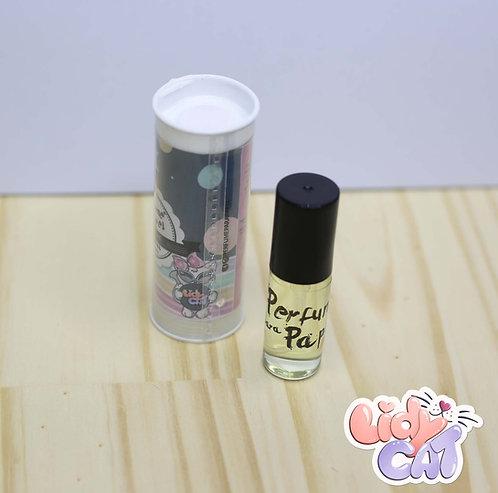 MINI – Perfume para Papel Lidycat – 8ml