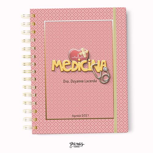 Agenda Mimos - Medicina