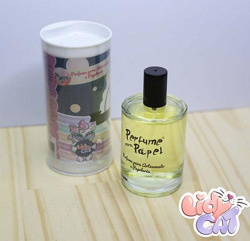Perfume para Papel 100ml Lidy Cat