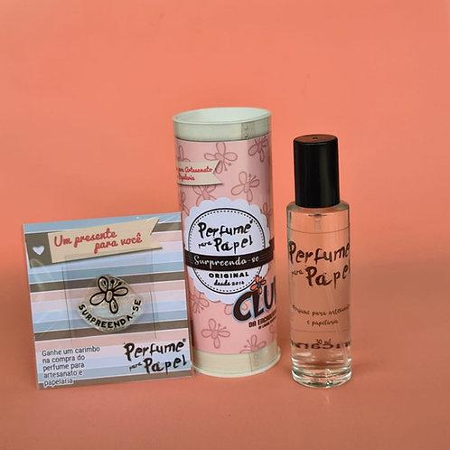 Perfume para Papel  SURPREENDA-SE – 30ml