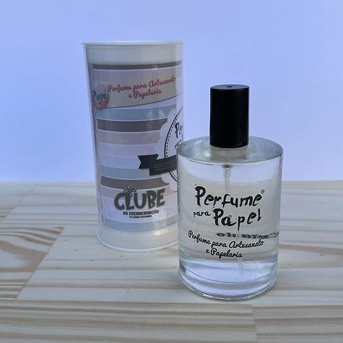 Perfume para Papel 100ml Encanto – EXCLUSIVO CLUBE DE ENCADERNAÇÃO