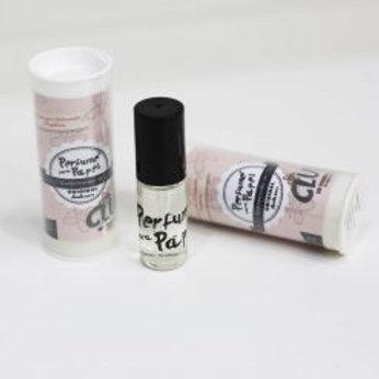 MINI – Perfume para Papel SURPREENDA-SE – 8ml (EXCLUSIVO CLUBE DE ENCADERNAÇÃO)