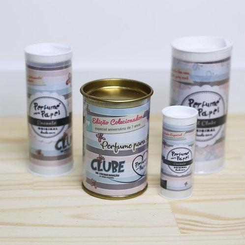 Kit Perfume para Papel Encanto