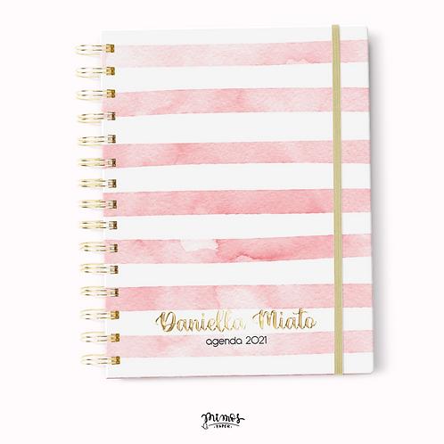 Agenda Mimos - Rose Listras
