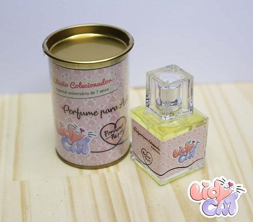 Perfume para Papel 50ml Lidi Cat