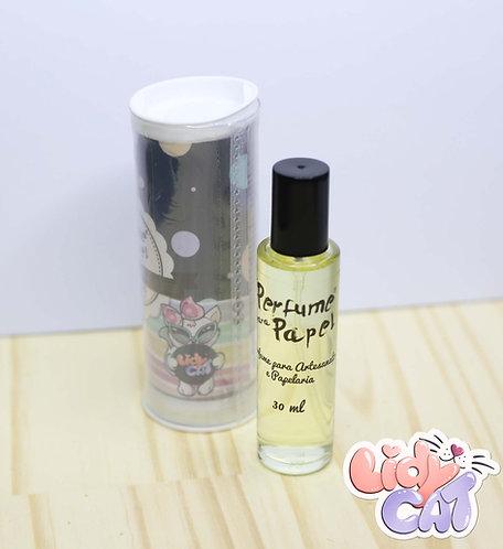 Perfume para Papel 30ml Lidi Cat