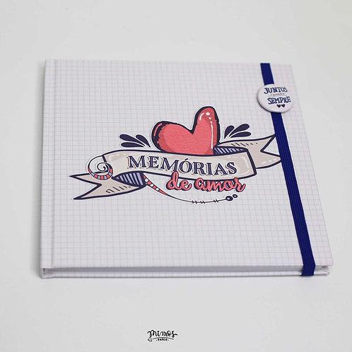 Memórias do Amor