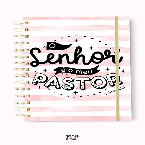 Caderno Devocional Master - Rosinha