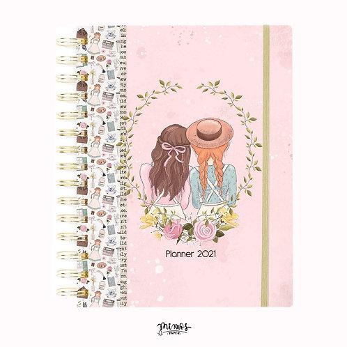 Planner Mimos A5 - Anne