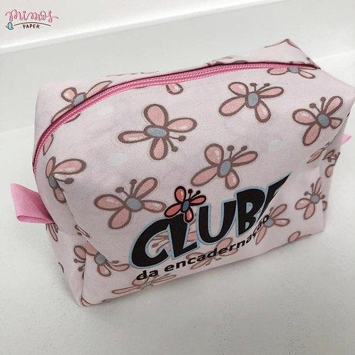 Estojo Box - Exclusivo Clube da Encadernação