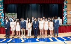 Graduación Promoción 2021