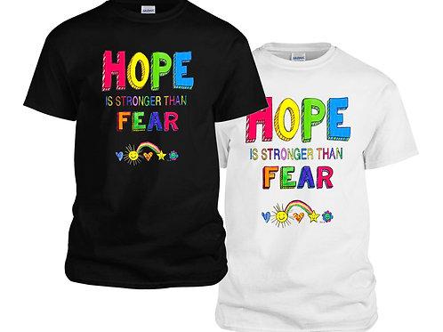 Hope T-Shirt (Adult)