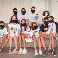 Kids in Spain