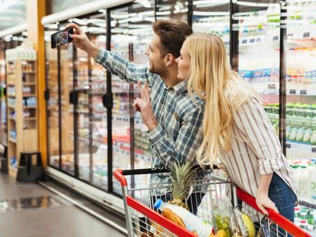 Como um relacionamento de sucesso com o cliente ajuda o meu Supermercado?
