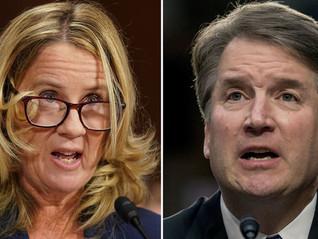 """I Believe Her"" vs. the Presumption of Innocence"