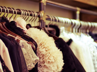 For Thrifters: Where to Get Consignment Clothing in Calgary