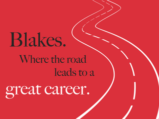 Beck on Blakes: A Summer Student's Guide to Blake, Cassels & Graydon LLP