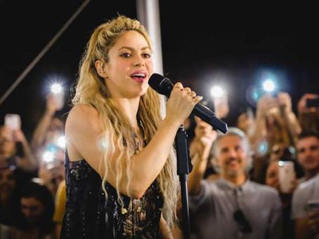 Shakira, Maluma y un sensual encuentro que ha batido de récords