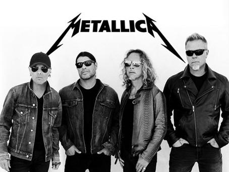 """Metallica gana el Premio Polar de Suecia, considerado el """"Nobel"""" de la música"""