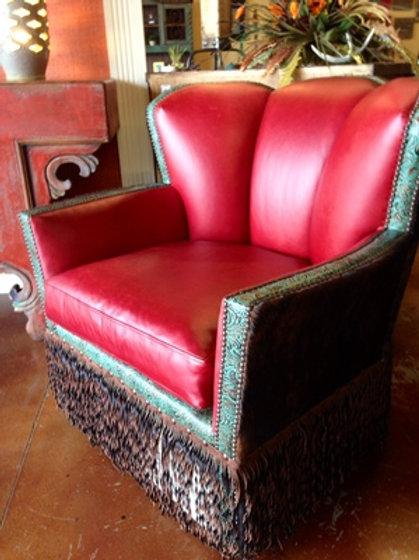 Concho Chair