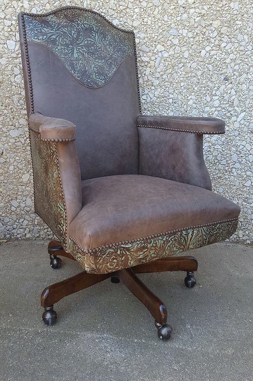 Jefferson Office Chair