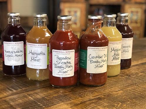 Stonewall Kitchen Drink Mixes