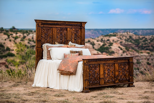 Sedona Bedding Set