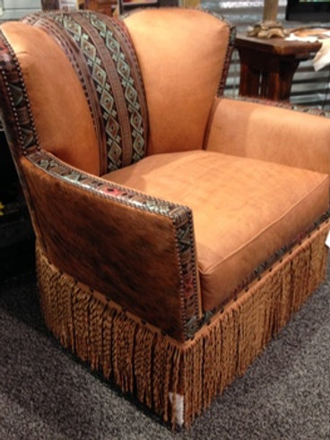 Concho Chair