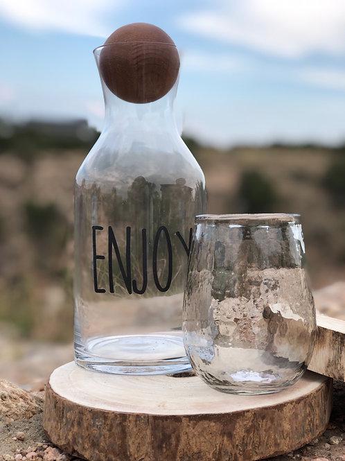 Enjoy Decanter