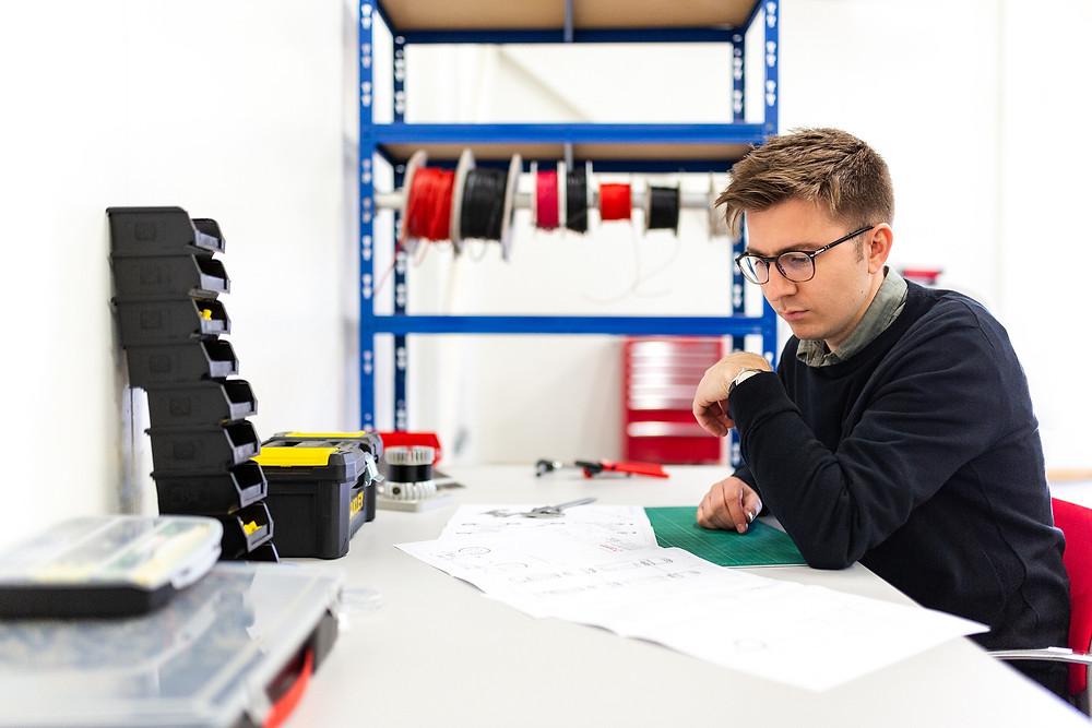 İş Sağlığı ve Güvenliği Sınavı