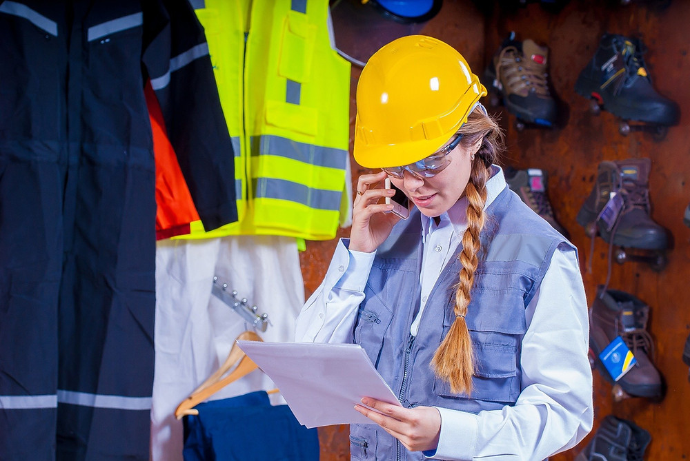 C Sınıfı İş Sağlığı ve Güvenliği Uzmanı Nedir?