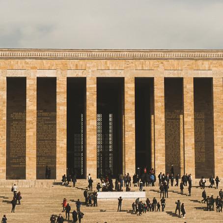 Ankara İş Güvenliği Kursu