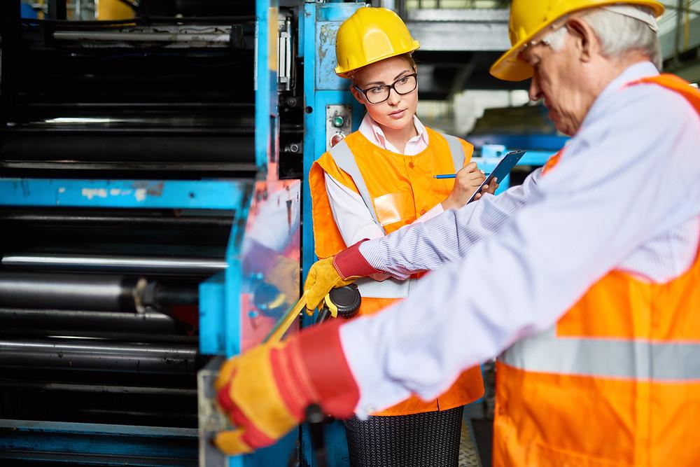İş Sağlığı ve Güvenliği Uzmanı Kimdir?
