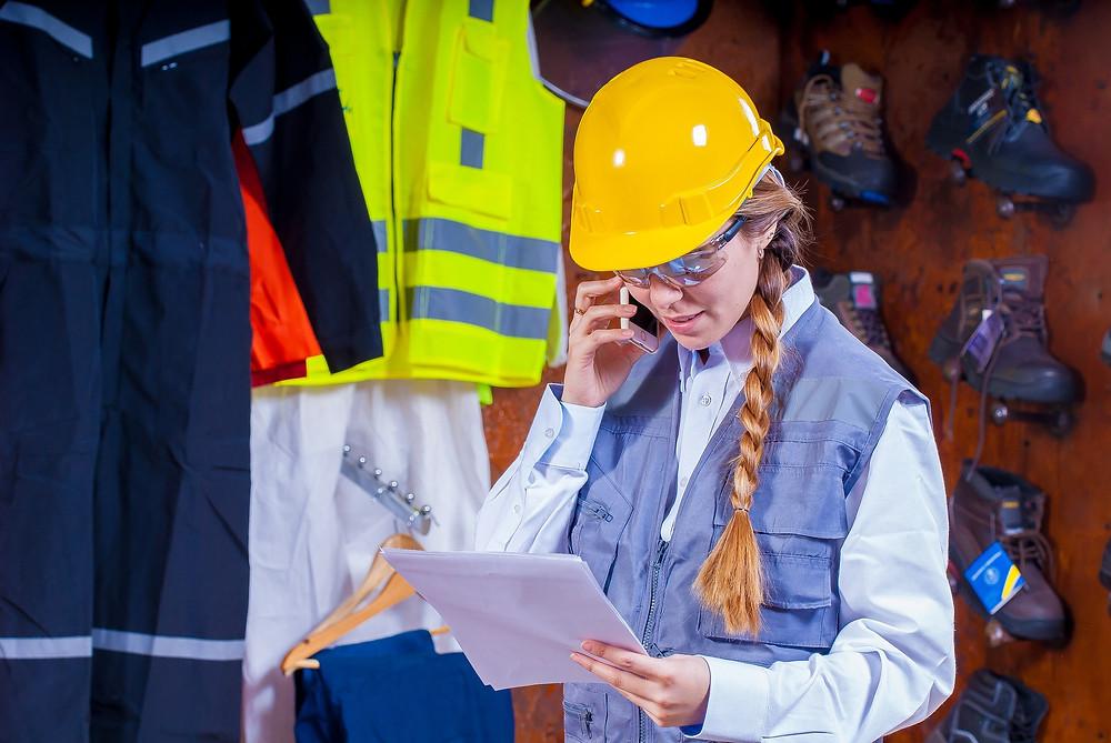 İş Güvenliği Kursu Nasıl Yapılır?
