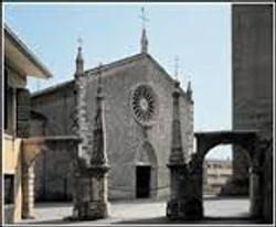 Maniago Parrocchia di San Mauro