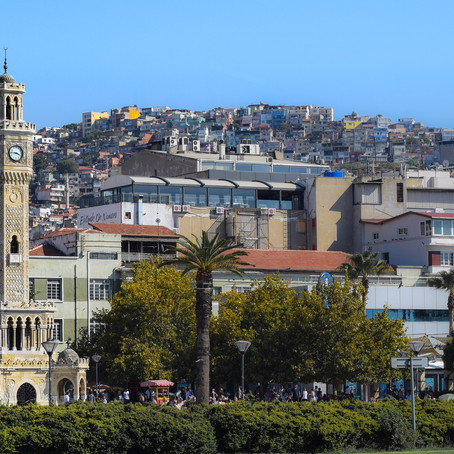 İzmir İş Sağlığı ve Güvenliği Kursu