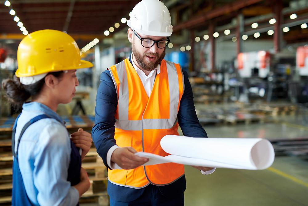 İş Sağlığı ve Güvenliği Çalışmalarının Amacı Nedir?