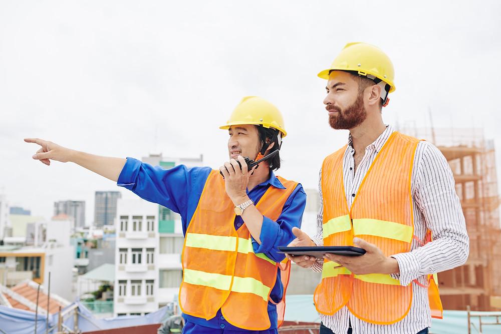 İş Sağlığı ve Güvenliği (İSG) Nedir?