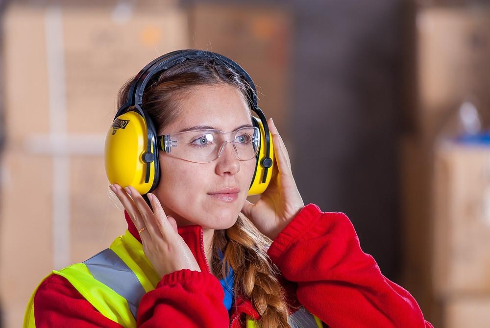 C Sınıfı İş Sağlığı ve Güvenliği Uzmanı Hangi İşyerlerine Bakabilir?