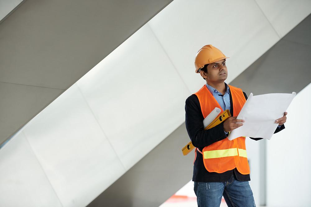 İş Sağlığı ve Güvenliği Bölümü Nedir?