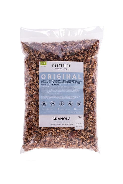ORIGINAL | Frutos Secos | Pack Família: 1kg