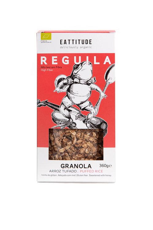 Granola REGUILA