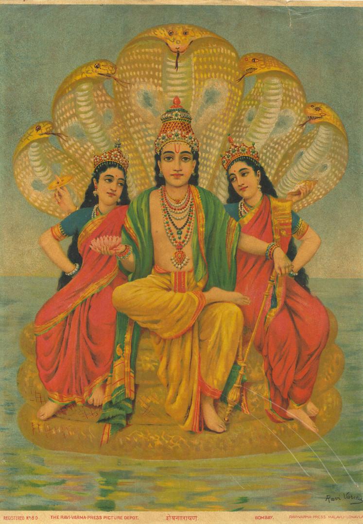 Sesha Narayana
