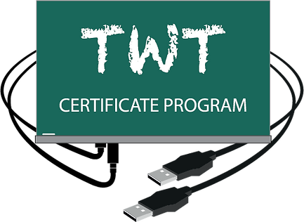 Teaching with Technology Certificate at Penn State University